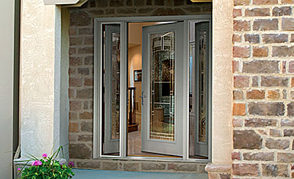 Smooth-Star® Entry Doors