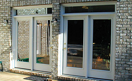 Patio Doors Profiles