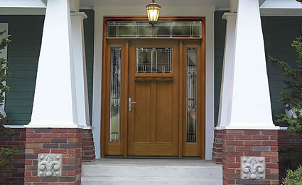 Classic-Craft® American Entry Doors