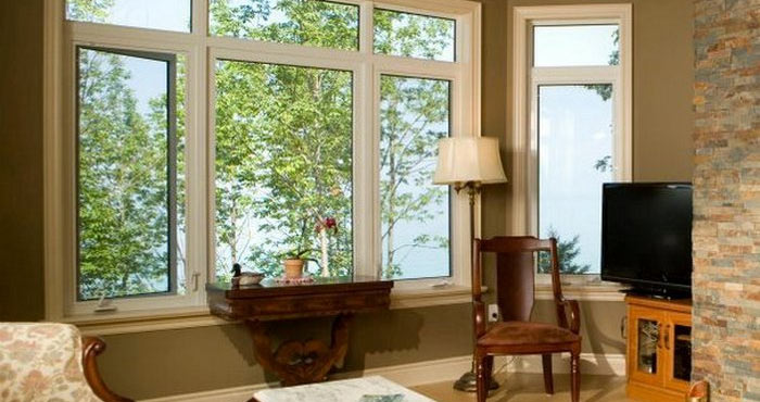 Windows Casements & Awnings