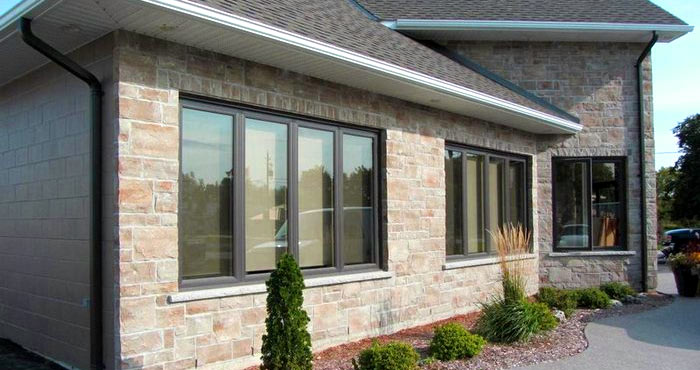 Trinity Windows Casements and Awnings