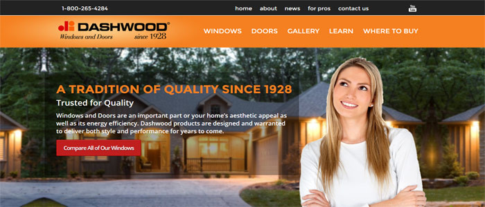 New-Dashwood-Website
