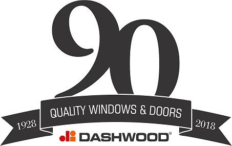Dashwood Industries - Logo - 90th Anniversary-50