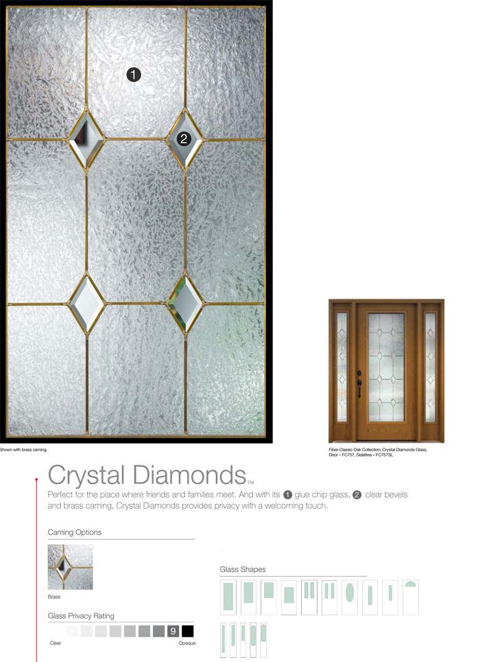 Crystal-Diamonds