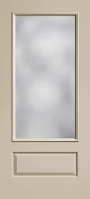 3/4 Lite 1 Panel