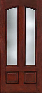 Dashwood Classic Craft 174 Mahogany Door Collection