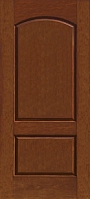 2 Panel Soft Arch