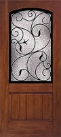 2/3 Arch lite 1 Panel Plank