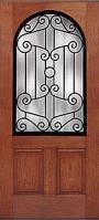 2/3 Radius Lite 2 Panel