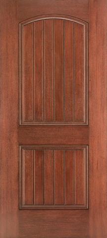 Dashwood Fiber Classic 174 Mahogany Door Collection