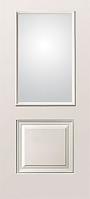 Half Lite 1 Panel Flush