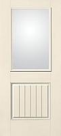 Half Lite 1 Panel Plank