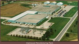 Dashwood Factory Photo