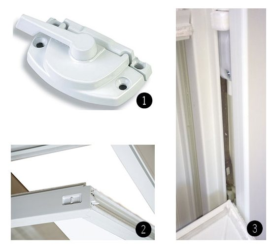 single_hung_double_hung_hardware