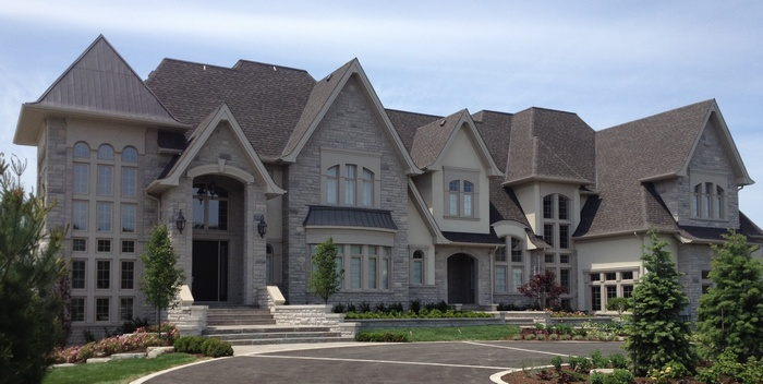 Heritage Series Home