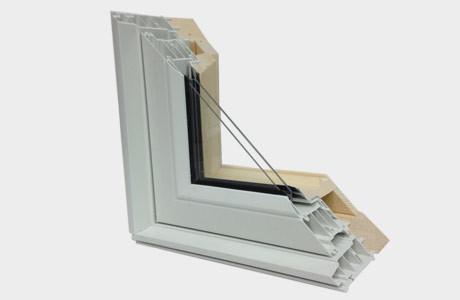 New Dashwood Heritage Series Windows