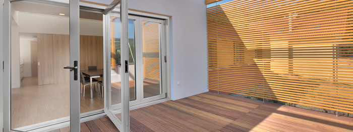 Overture Patio Door